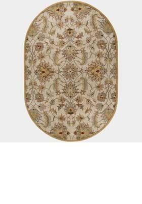 Surya CAE-1029 Ivory Gold