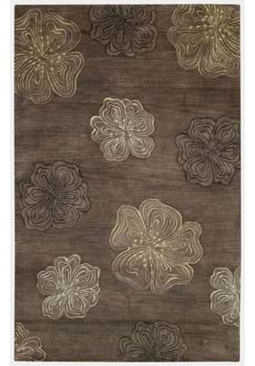 Capel Hibiscus Brown