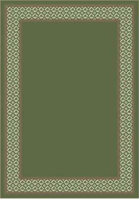 Milliken Foulard Peridot 6006
