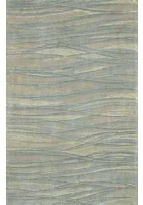 Surya SH-7406 Blue Grey Mint