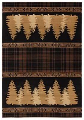 United Weavers 2055-41350 Woodland Brown