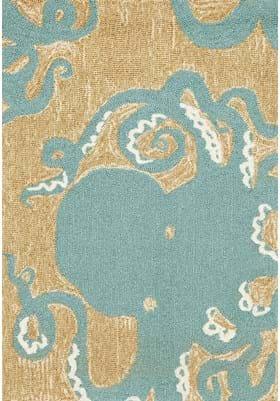 Trans Ocean Octopus 143204 Aqua