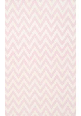 Safavieh DHU557P Pink Ivory