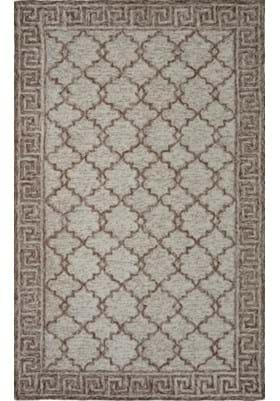 Dynamic Rugs 99666 106 Ivory Brown