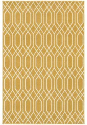 Oriental Weavers 192Y Gold