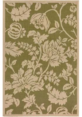 Trans Ocean Floral 177976 Green