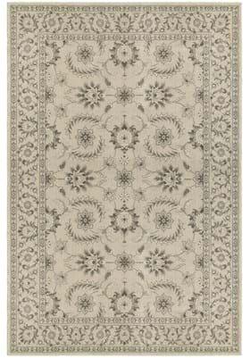 Oriental Weavers 114J Ivory Gray