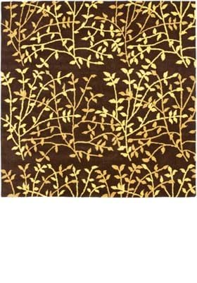 Safavieh SOH733C Brown Multi