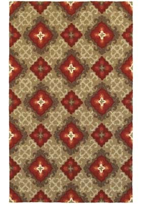 Tommy Bahama 51109 Brown Red