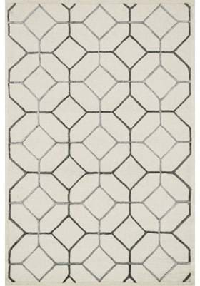 Loloi Rugs PC-10 Ivory Grey
