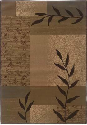 Oriental Weavers 2362J Gold Beige