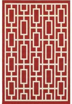 Oriental Weavers 9754R Red