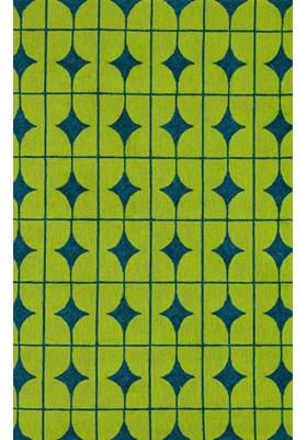 Loloi Rugs VB-03 Lime Blue