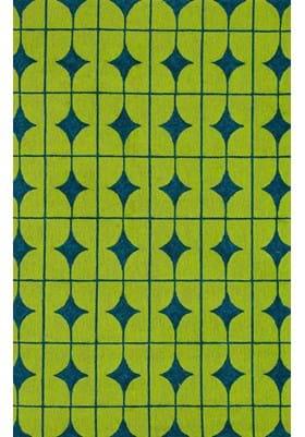 Loloi Rugs VB-03 Lime Blue