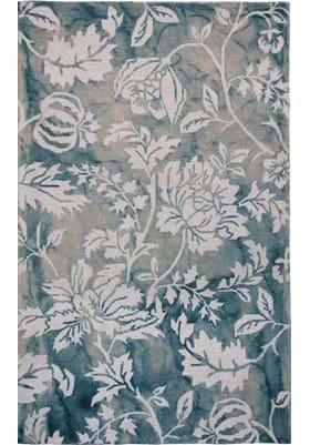 Trans Ocean Floral 780304 Aqua