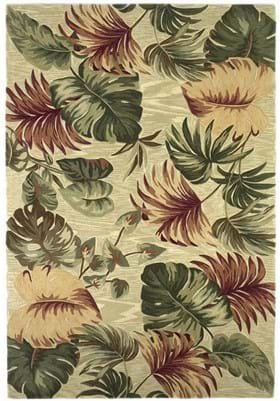KAS Palm Leaves 3148 Beige