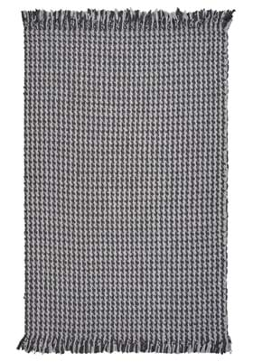 KAS Houndstooth 1341 Grey