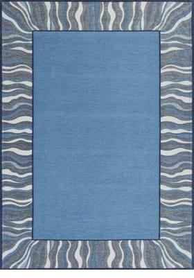 KAS Waves 128 Denim Blue