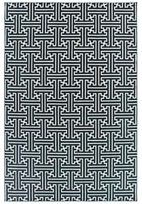 Oriental Weavers 1333B Navy