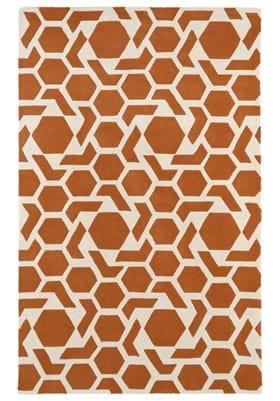 Kaleen REV05 89 Orange