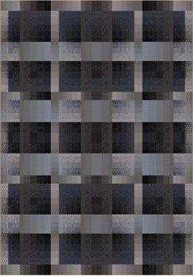 Milliken Aura 7523 Charcoal 6