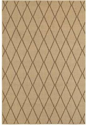 Oriental Weavers 090D6 Sand