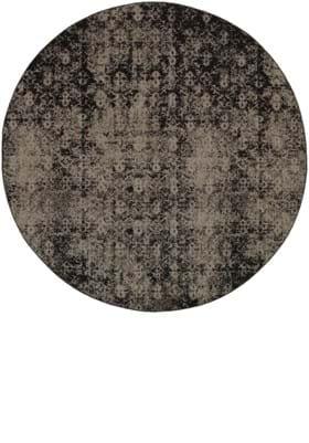 Oriental Weavers 216E Grey Black