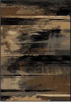 Orian Rugs North Hampton 3304 Black