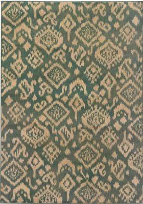Oriental Weavers 5113B Blue Beige