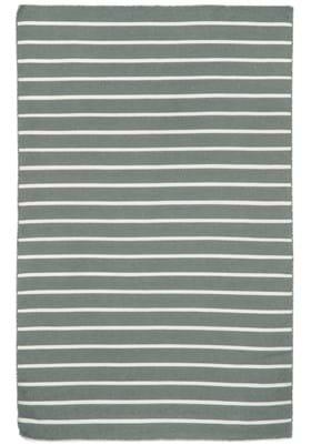 Trans Ocean Pinstripe 630547 Grey