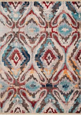 United Weavers 1950-108 75 Multi
