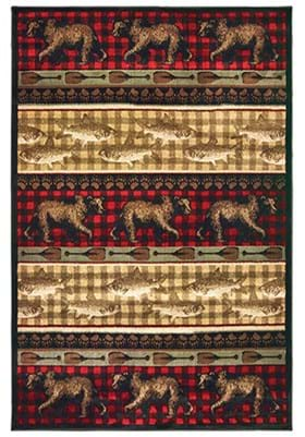 Oriental Weavers 9594B Multi