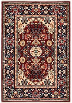 Oriental Weavers 2062R Red