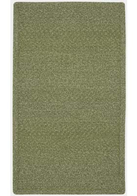 Capel Manteo Deep Green CrossSewn Rectangle