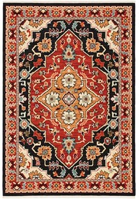 Oriental Weavers 4929A Red