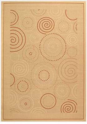 Safavieh CY1906 3201 Natural Terracotta