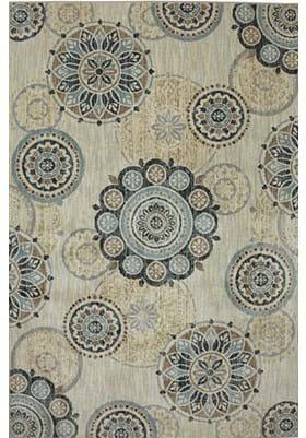 Karastan Carron 90268 Sandstone 471