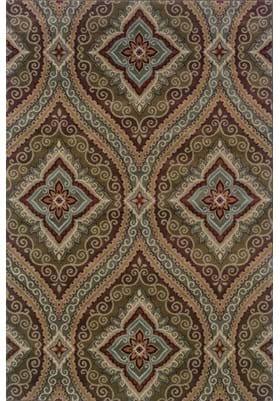 Oriental Weavers 4145E Multi