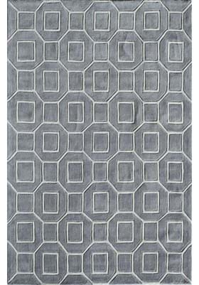 Rugs America 6215A Tiles Gray