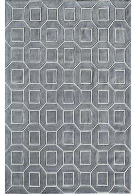 Rugs America 6215A Tiles Gray