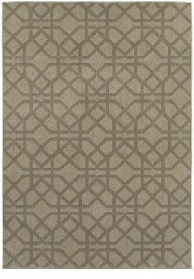 Oriental Weavers 6638E Grey