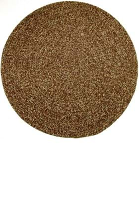 Rhody Rug SA-38 Brown Tweed