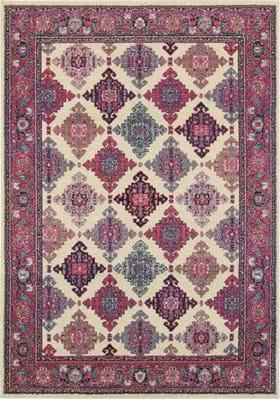 Oriental Weavers 6997D Ivory Pink