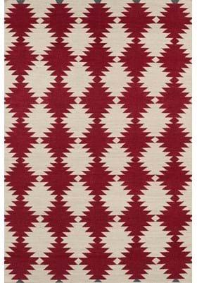 Kaleen NOM02 25 Red