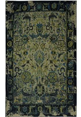 Karastan Tehran ZS001 Blue A439