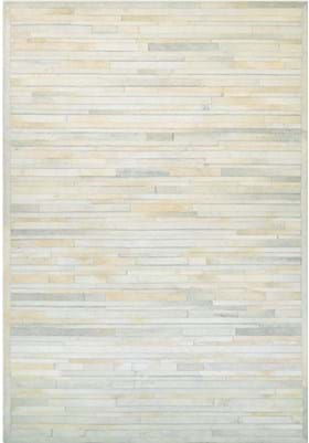 Couristan 0027 Plank 0404 Ivory