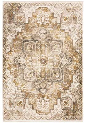 Oriental Weavers 661C Gold