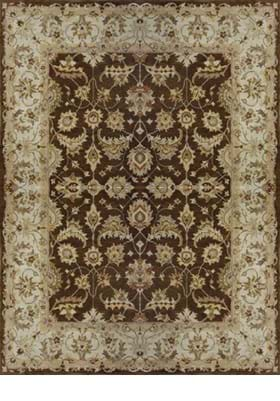Loloi Rugs EW 04 Brown Ivory