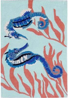 Trans Ocean Seahorse 153504 Aqua