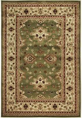 Orian Rugs Shazad 1806 Vineyard